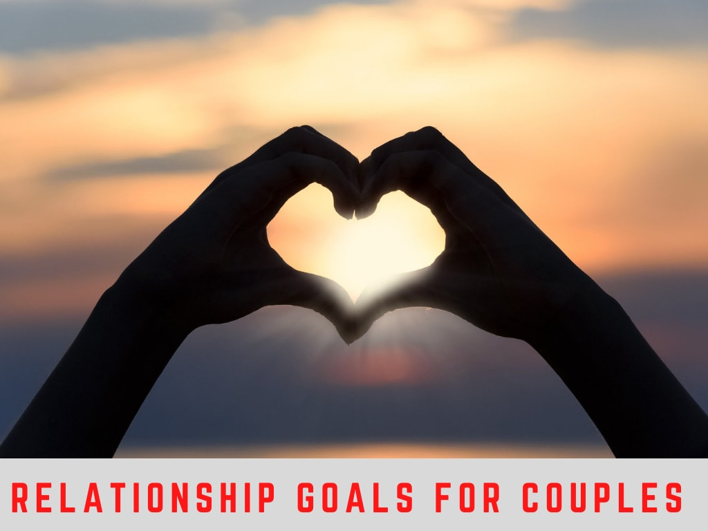 Relationship Goals: All Couples Should Have To Grow Their Love