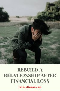 Rebuild Broken Relationship