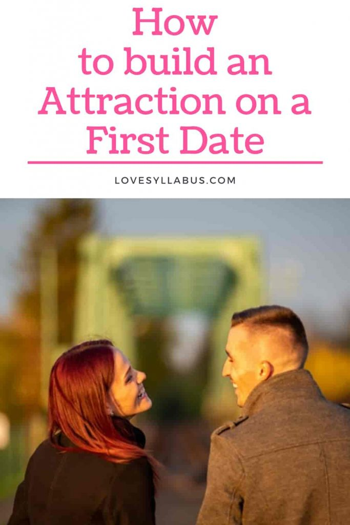 Impress on Your First Date
