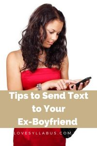 tips on sending text messages