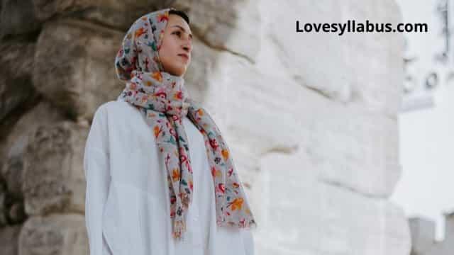 dating Arab woman