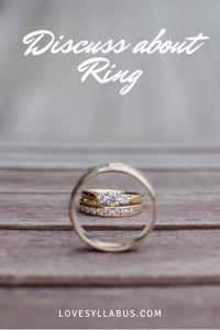 discuss about ring