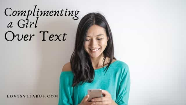 text compliments