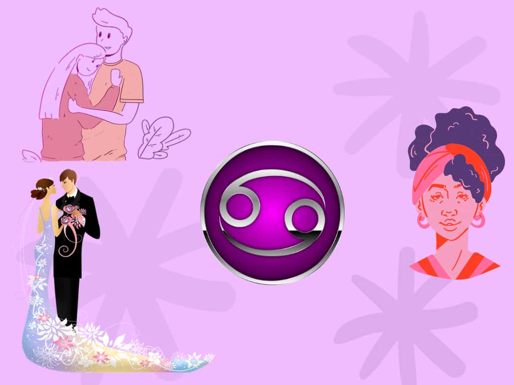 Cancer Woman- Zodiac Sign Compatibility for Love and Marriage