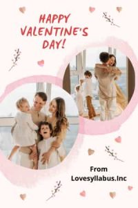 valentine day email for workspace