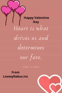 valentine day email format