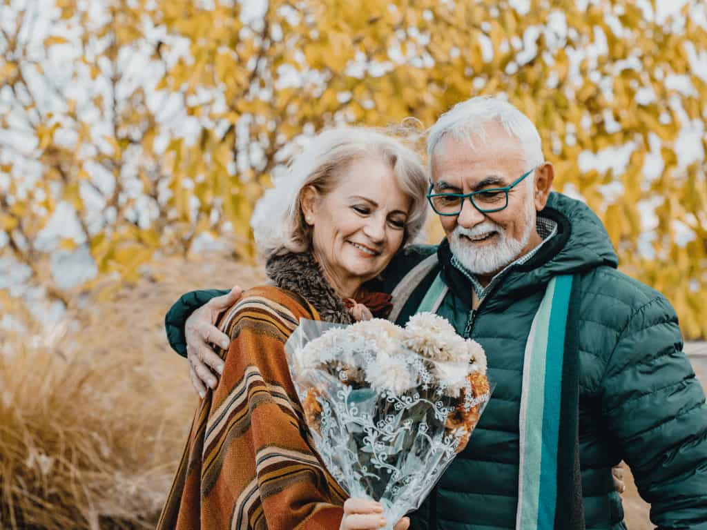 Dating Advice For People Over 50