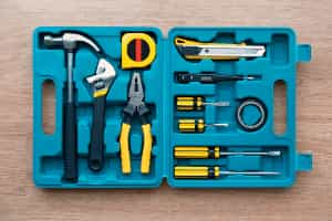 tool box as gift on this father's day Gift During COVID