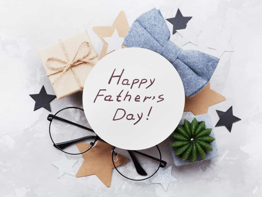 father's day gift ideas during COVID